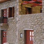 Greek Traditional Architecture 30.1002
