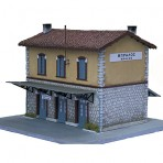 Greek Traditional Architecture 30.1006